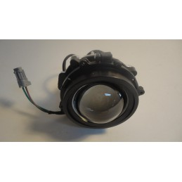 Lampa mijania przód ODES 800