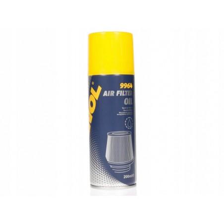 Olej do filtrów powietrza MANNOL 200ml SPRAY