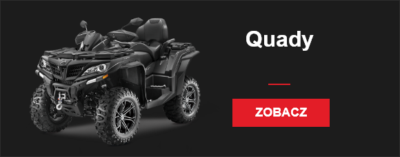 Quady ATV Motors